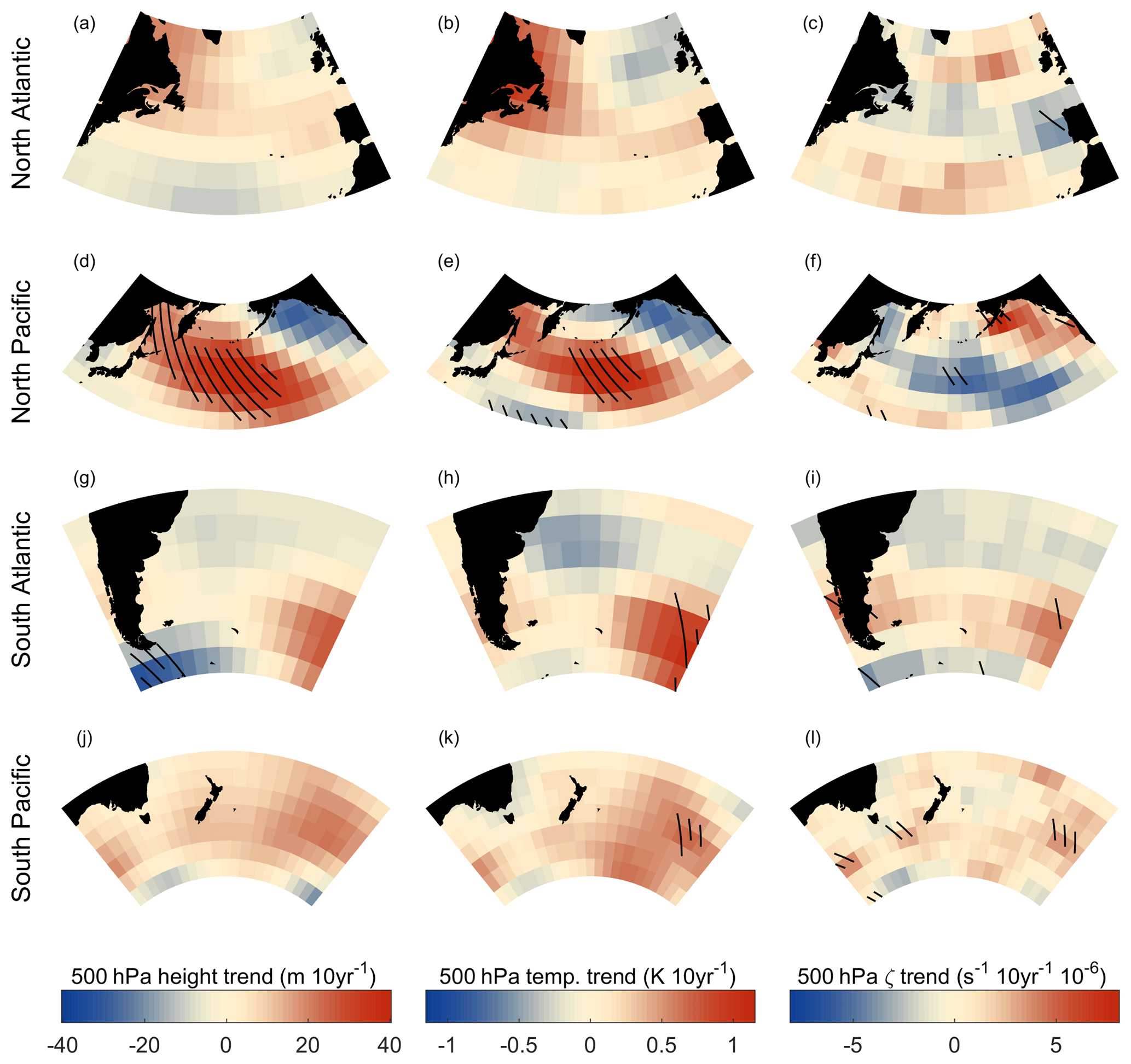 ACP - Cloud responses to climate variability over the